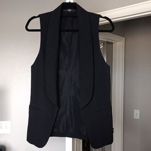 Black tuxedo best size small